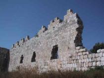 Tel Aphek - Antipatris